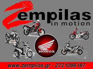 ZempilasHonda