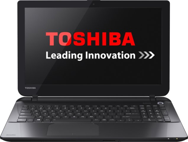 toshiba satellite l50 s